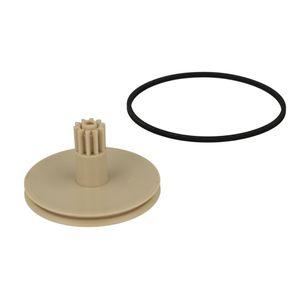 Philips CD 951 Gear Wheel and Belt 001