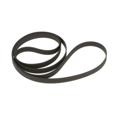 flat belt /  Ø 160,0 x 10,0 x 1,0 / circumference: 502 mm