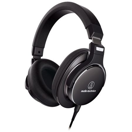 Audio-Technica ATH-MSR7NC High Resolution Active Noise Cancelling Headphone