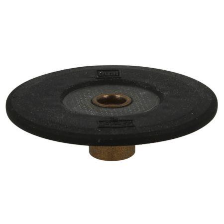 Dual 1228 idler wheel