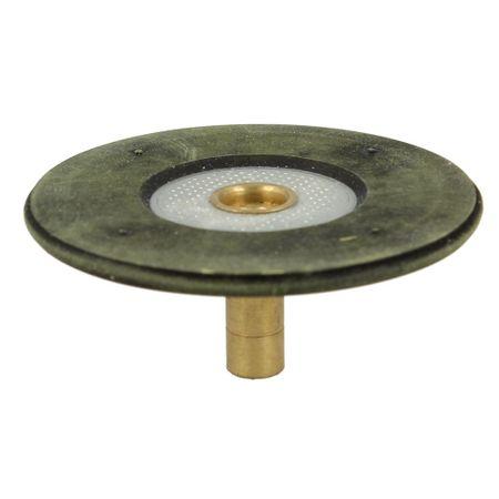 Dual 410 idler wheel – image 1