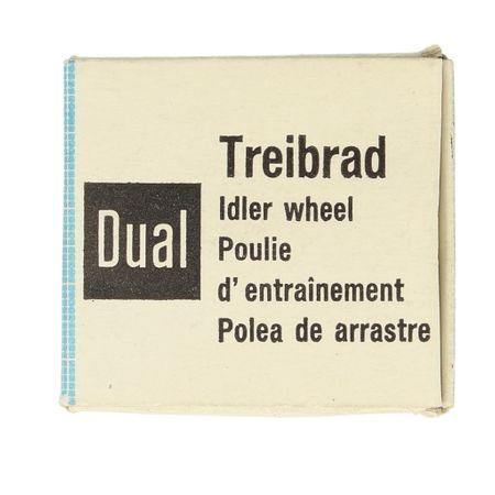 Dual 400 idler wheel – image 3