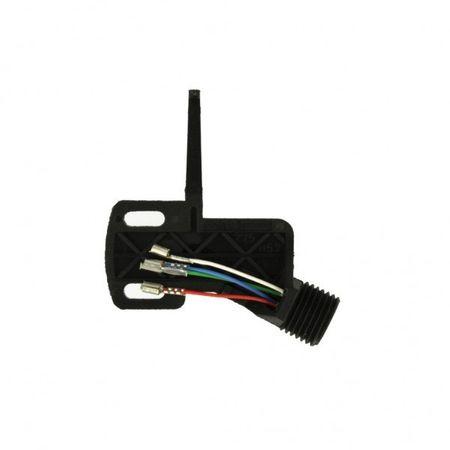 Dual CS 505-4 Headshell – image 2