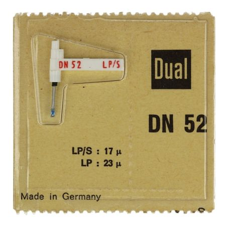 Dual DN 52 Nadel für Dual CDS630 - Original