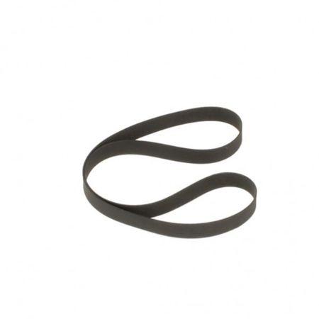 flat belt / Ø 53,0 x 2,5 x 0,55 / circumference: 166 mm