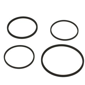 Philips N 4515 belt kit 001