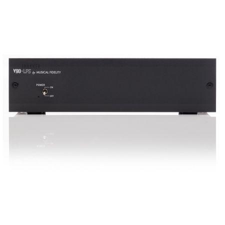 Musical Fidelity V90-LPS High Performance MM/MC Phono Vorverstärker schwarz