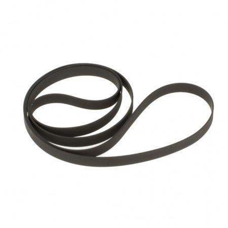 flat belt / Ø 185,0 x 5,0 x 0,7 / circumference: 581 mm