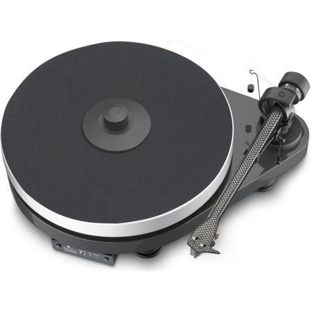 Pro-Ject RPM 5.1 SuperPack Plattenspieler Ortofon 2M Blue - schwarz