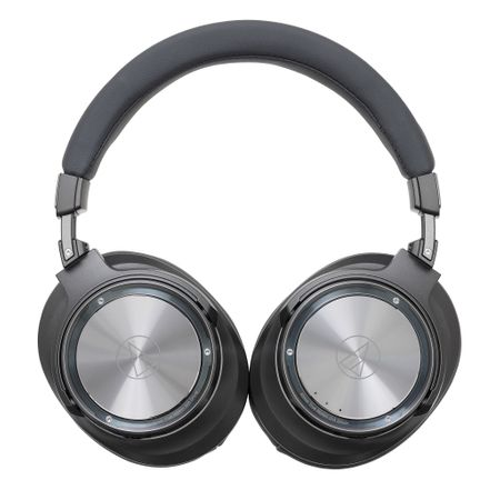 Audio-Technica ATH-DSR9BT Wireless Over-Ear Headphones with Pure Digital Drive – image 3
