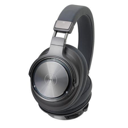 Audio-Technica ATH-DSR9BT Wireless Over-Ear Headphones with Pure Digital Drive – image 1