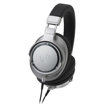 Audio Technica ATH-SR9 High-Resolution Over-Ear Kopfhörer – Bild 1