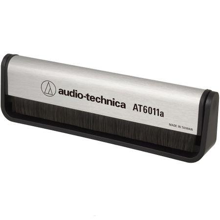 Audio Technica AT 6011a Anti-Static Record Brush – Bild 1