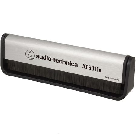 Audio technica AT6011a Anti-Static Record Brush – image 1