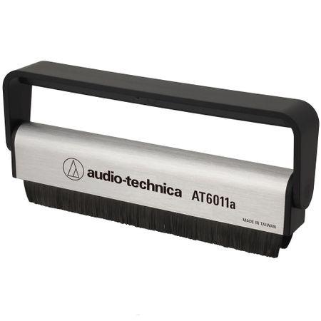 Audio Technica AT 6011a Anti-Static Record Brush – Bild 2