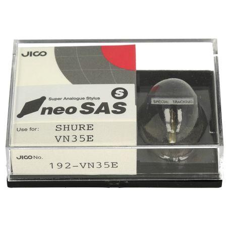 JICO VN 35 E neo SAS/S Stylus for Shure V 15 III – image 2