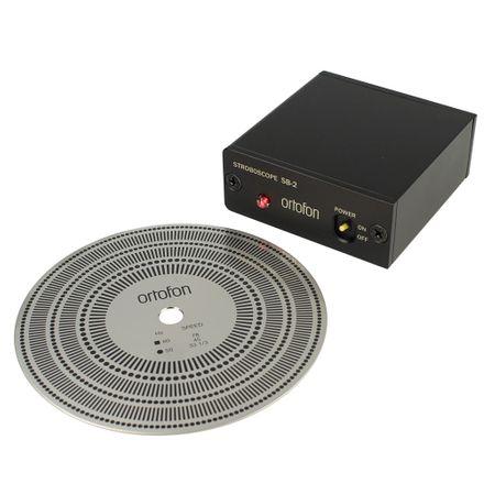 Ortofon SB-2 Stroboscope – image 1