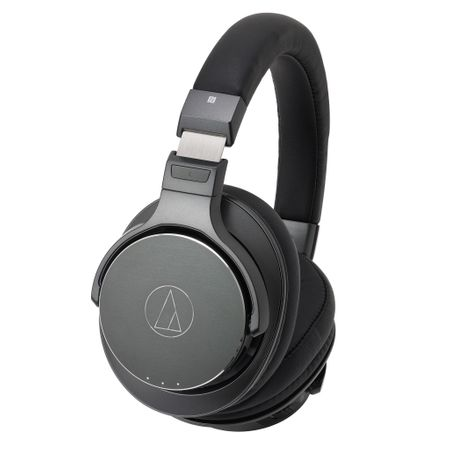 Audio Technica ATH-DSR7BT Wireless Over-Ear Kopfhörer mit Pure Digital Drive™ – Bild 1