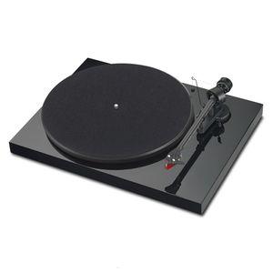 Pro-Ject Debut Carbon DC Premium Plattenspieler - schwarz 001