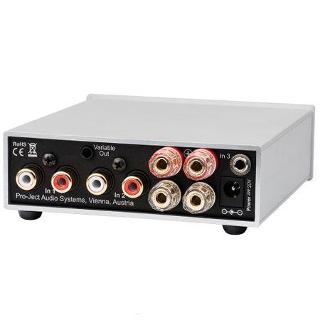 Pro-Ject Stereo Box S2 High End Vollverstärker - schwarz – Bild 2