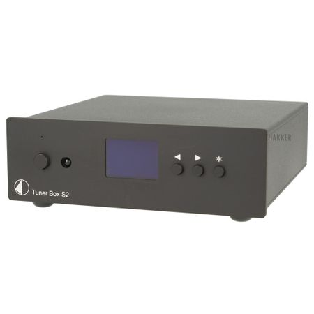 Pro-Ject Tuner Box S2 - schwarz – image 3