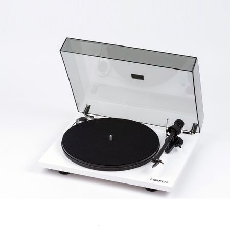 Pro-Ject Essential III Phono - weiß – image 2