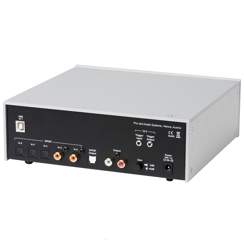 Car Drive Recorder Amp