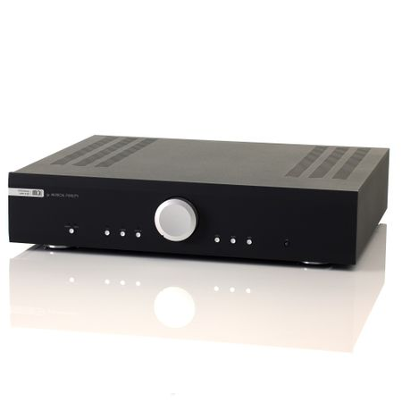 Musical Fidelity M3i integrated amplifier - black – image 3