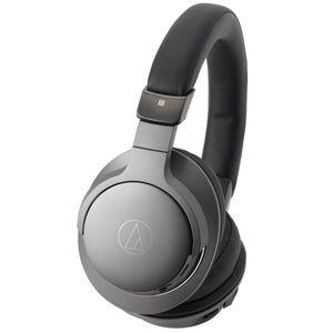 Audio Technica ATH-AR5BT Wireless Over-Ear High-Resolution Headphones - black 001