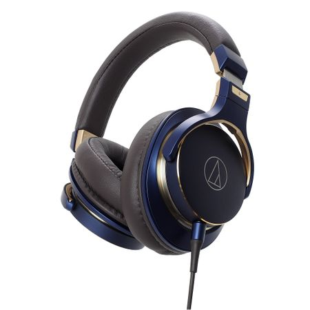 Audio Technica ATH-MSR7SE Special Edition High-Resolution Over-Ear Headphones – image 2