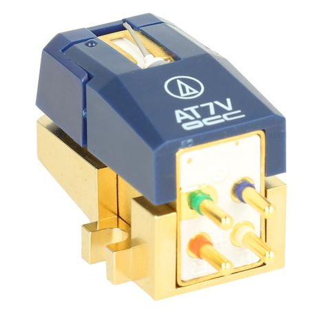 Audio Technica AT-7V Cartridge – image 4