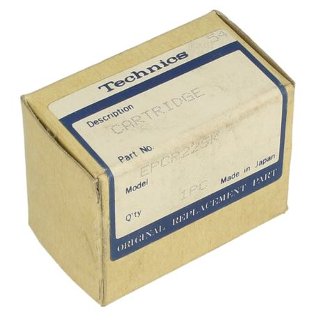 Technics EPC-P22 T4P / P-Mount Cartridge – image 3