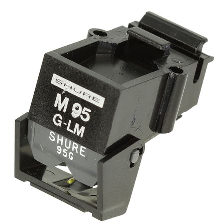 Shure M 95 G-LM Tonabnehmer – Bild 1