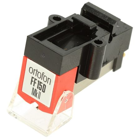 Ortofon FF 15 D MKII Cartridge – image 1