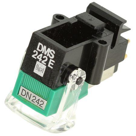 Dual DMS 242 E Tonabnehmer – Bild 1