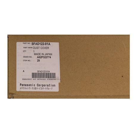 Technics SL-1200 1210 MK2 MK5 Abdeckhaube - SFAD122-01A – Bild 3