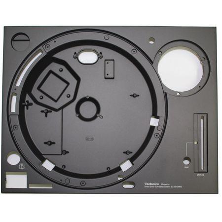 Technics SL 1210 MK5 Panel - RKM0101L-K – image 1