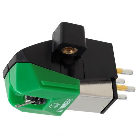 Audio Technica AT-VM95E Moving Magnet Cartridge – image 1