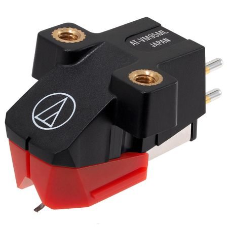 Audio Technica AT-VM95ML Moving Magnet Cartridge – image 2