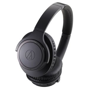 Audio Technica ATH-SR30BT Wireless Headphones - charcoal grey 001