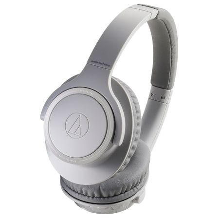 Audio Technica ATH-SR30BT Wireless Headphones - natural grey