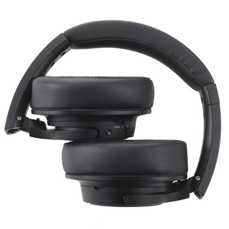 Audio Technica ATH-SR50BT Wireless Headphones – image 2