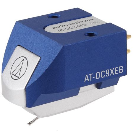 Audio Technica AT-OC9XEB MC Cartridge