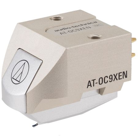 Audio Technica AT-OC9XEN MC Cartridge