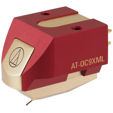 Audio Technica AT-OC9XML MC Cartridge