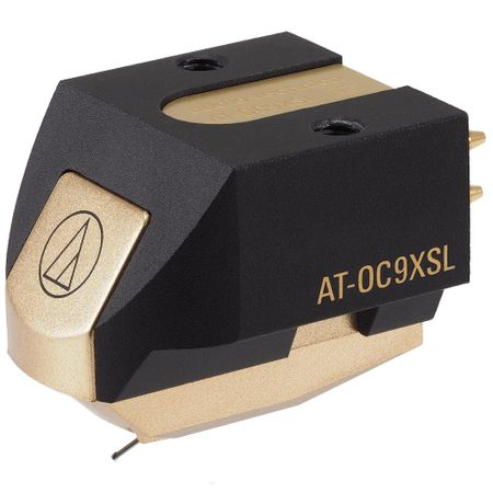 Audio Technica AT-OC9XSL MC Cartridge