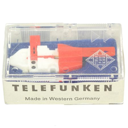 Telefunken T 25/2 Cartridge – image 2