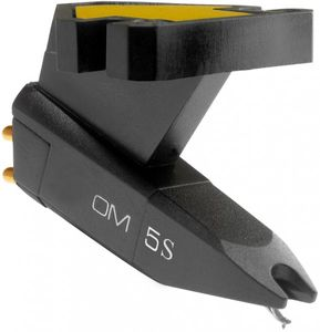 Ortofon OM 5S Moving Magnet cartridge 001