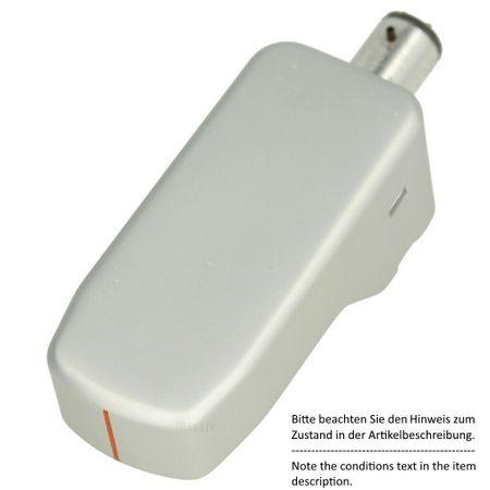 Braun PS-500 / PS-600 / PS-1000 Cartridge holder Headshell  – image 1