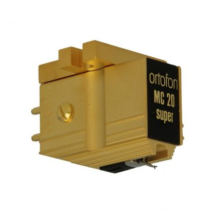 Ortofon MC 20 Super SE / Special Edition Cartridge